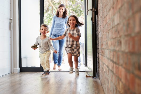 Owning and Living In A Smart Home