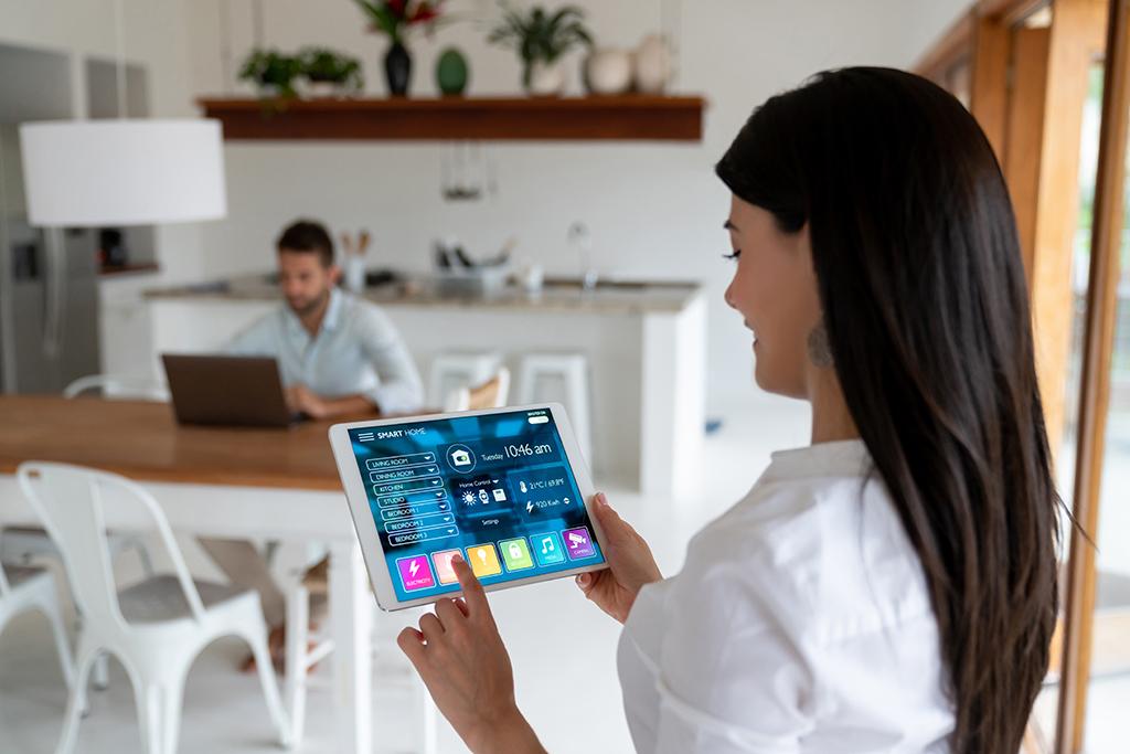 Smart Home Control Systems Australia
