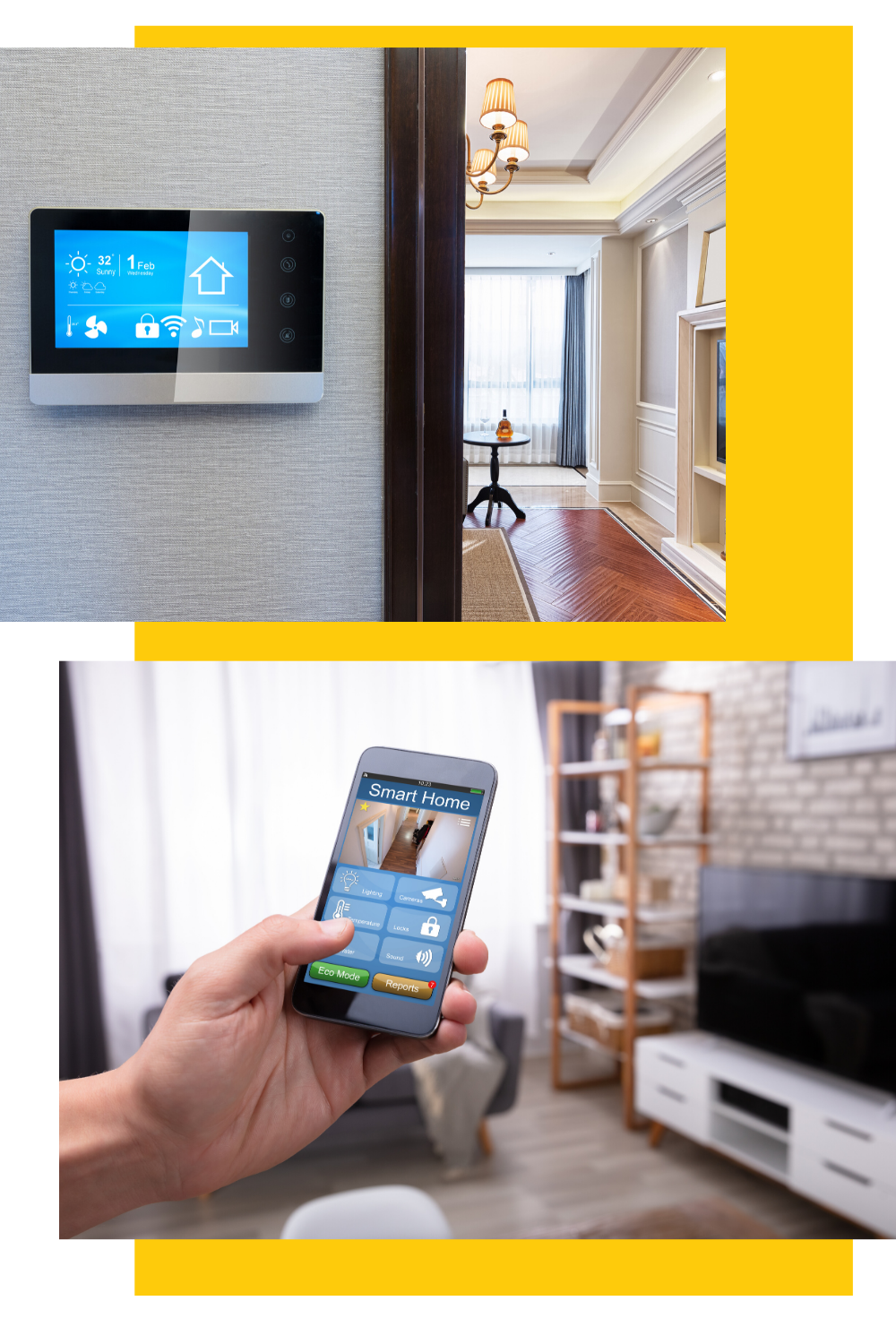 Smart Home Automation Systems Australia