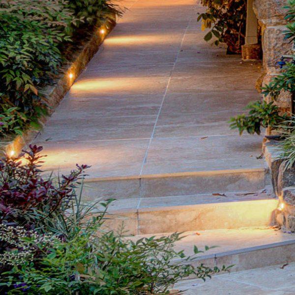 Path & Garden Auto-Lighting